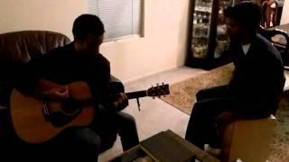 Desert Song (Acoustic) - Hillsong Brooke Fraser