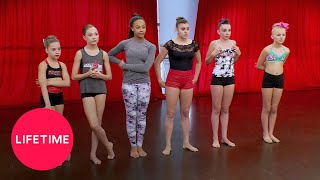 Dance Moms: Dance Digest - Shame on You (Season 5) | Lifetime