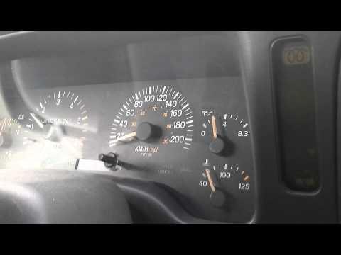 Toyota carina 1992-1996 Benzin