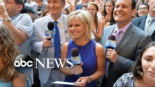 Gretchen Carlson Files Sexual Harassment Suit Against Fox News CEO