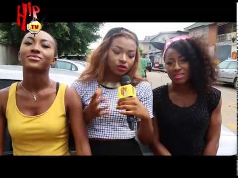 HIPTV NEWS - GGB DANCE CREW HIT BACK AT VIDEO VIXEN CRITICS (Nigerian Entertainment News)