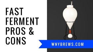 Fast Ferment Pros and Cons