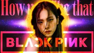 How You Like That - BLACKPINK 블랙핑크 | BEAT SABER FPV 비트세이버