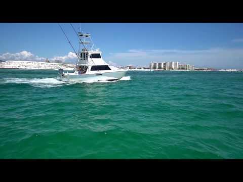 Destin Florida Fishing Montage June 2017