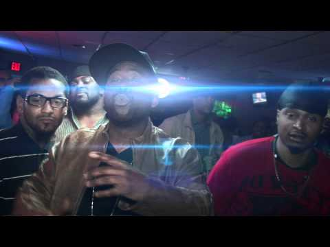 GIVE IT UP - Rav Maseratti & Ant Geez [OFFICIAL VIDEO] HD