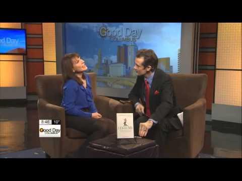 GDC: I Dare Me with Author Lu Ann Cahn