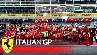 Italian Grand Prix - Recap
