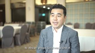 K-UNDP PR 영상 이미지