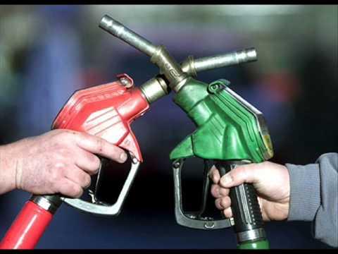 Der Preis des Benzins auf heute in ktschr