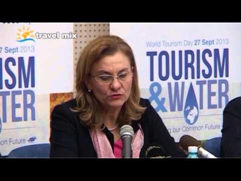 Ziua Mondiala a Turismului – Conferinta ANT