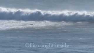 Ollie & Tice, Avalanche