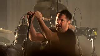Nine Inch Nails - Live: Further Down the Spiral 2018 (Multicam HD)