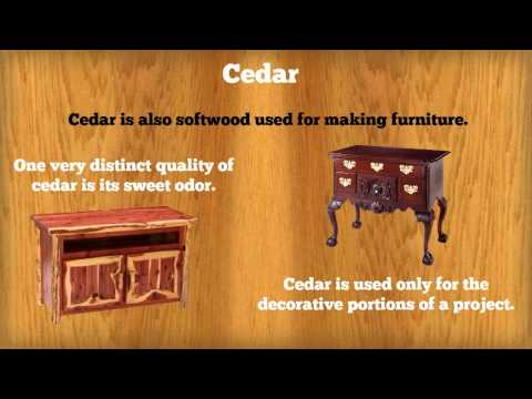 What Is the Best Quality Wood for Furniture?