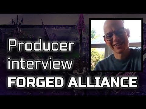 Interview with Jeremy Ables, Producer of Forged Alliance