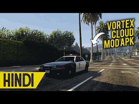 Download New Vortex Mod Apk With Gta V File How To Download