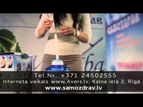 Maskavas slimnīcā diabētiķiem