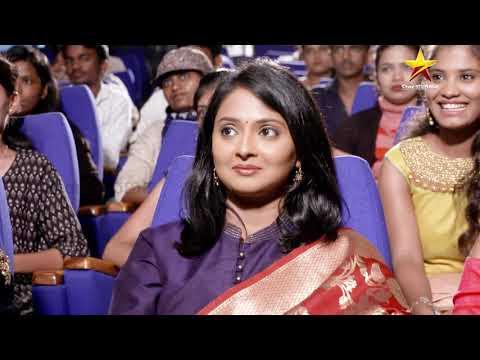 Shruthi Seridaga   Promo 13.08.19