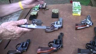 Magnum vs Special