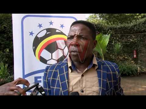 FUFA, ex-internationals hold consultative meeting