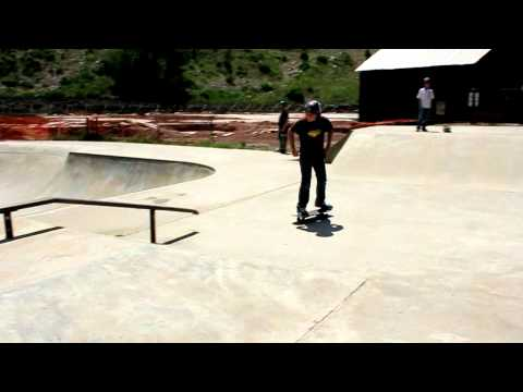 Crested Butte Skatepark
