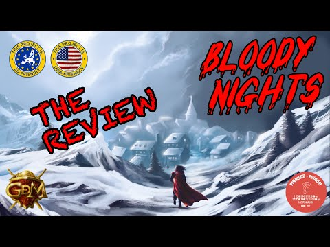 BlOODY NIGHTS. Overview & review.