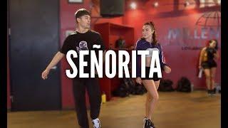 SHAWN MENDES & CAMILA CABELLO   Señorita | Kyle Hanagami Choreography
