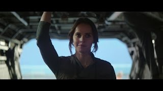 'Rogue One: A Star Wars Story' New TV Spot (2016)