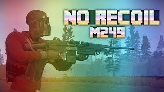 rust m249 no recoil - Kênh video giải trí dành cho thiếu nhi