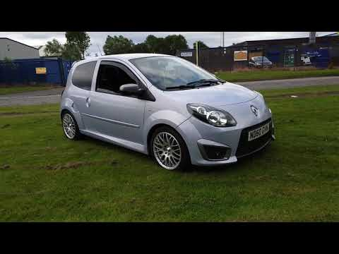 Renault Twingo Renaultsport used cars for sale on Auto Trader UK