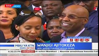 Mbiu ya KTN: Vurugu Kisumu