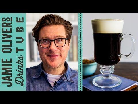 Video How to make Irish Coffee | Mike Cooper