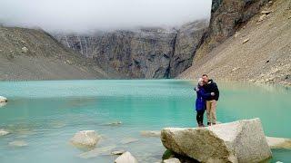 18km Torres Del Paine Trek | PATAGONIA