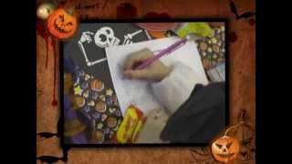 Keepsake Video for Elementary School Halloween Day