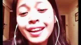 Hindi song piyu bole piya bole cover song by Tara   - YouTube