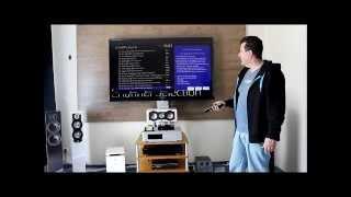 Gigablue IP Box - Multiroom