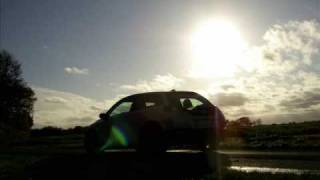 preview picture of video 'The Volvo C30'