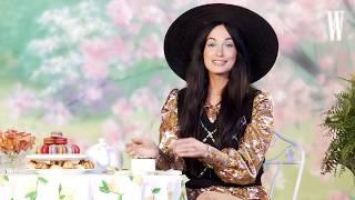 Kacey Musgraves Spills the Tea-(quila)   W Magazine