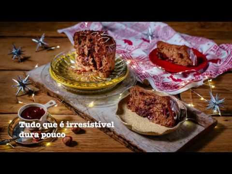 Shell Select e Chocottone Bauducco: Irresistível