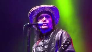 Adam Ant - Desperate But Not Serious @ Brighton Centre, May 2017