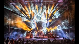 "SCI - ""100 Year Flood"" - Red Rocks - Morrison, CO - 7/22/18"