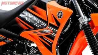 YAMAHA XTZ 125 2015 - MOTONEWS