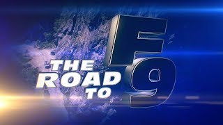 F9 - The Road To F9 Concert & Trailer Drop Promo [HD]