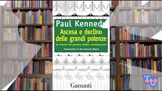 'Ascesa e declino delle grandi potenze - Paul Kennedy' episoode image