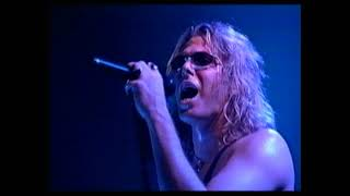 Royal Hunt - Time Will Tell (Live in Japan 1997)