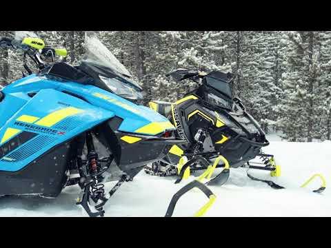 SnowTrax Television 2018 - Episode 6