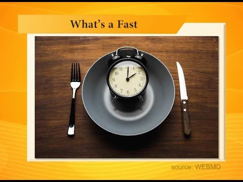 [UNTV]  Things you should know about fasting | Usapang Pangkalusugan
