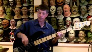 You Better You Bet Bass Cover