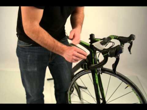 Rennrad Lenkerband wickeln