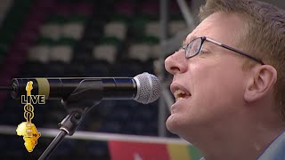Gambar cover The Proclaimers - I'm Gonna Be (500 Miles) (Live 8 2005)