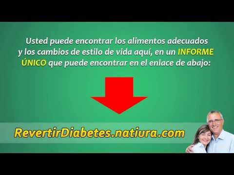 Bayas en la dieta de los diabéticos